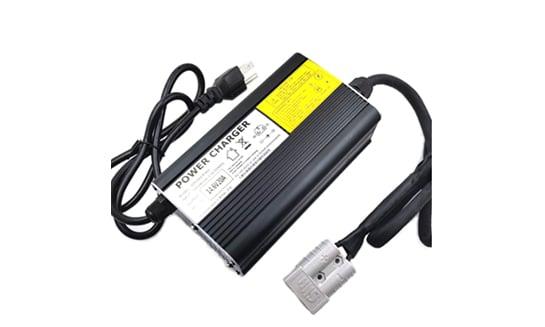 Lifepo4 charger