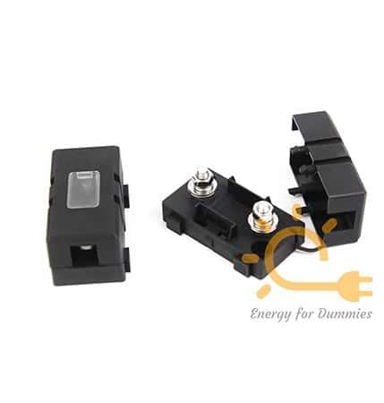 Mini ANL fuse holder