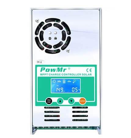 PowMr mppt 60a