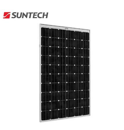แผงโซล่าเซลล์ Suntech