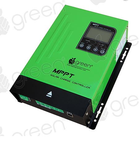 Apple Green MPPT
